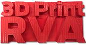 3D Print RVA
